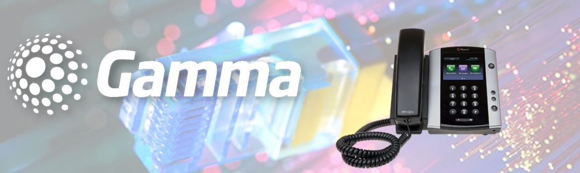 Gamma Horizon Hosted Phone system Review
